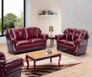 leather classic style living room set Leather Classic Style Living Room Set