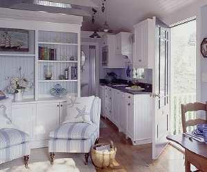 room Cottage Style Decor