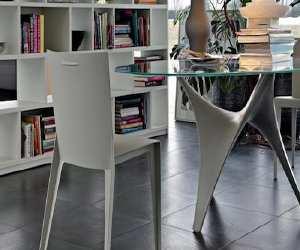 table Modern Arc Table