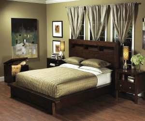 the chic regents bed The Chic Regents Bed