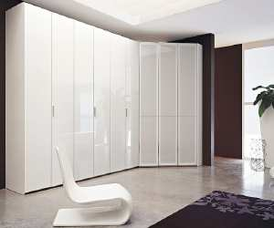 Wardrobe and Closet Designs for Your Contemporary Bedroom ...