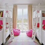 Childs Bedroom For Baby Girls