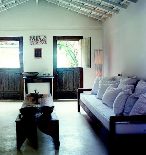 16 Enjoy Ethnic Style Interior of Brazilian Hotel