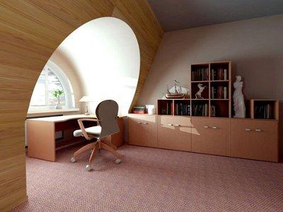 4 Interior Design: Make a Perfect Study