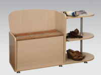 Home Improvement Tools: Shoes Cupboard