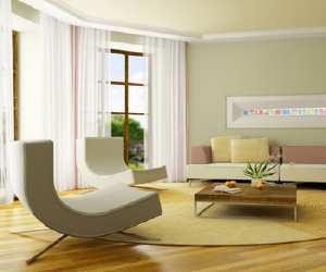 7 Modern Living Room Design