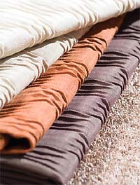 76 Sahco Hesslein: Natural fabrics