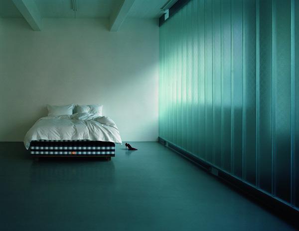 79 Hästens has Developed New Bedroom Furniture