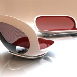 New Trends: Furniture with Ventilation