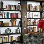 Small Decorative Interior Elements