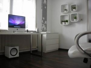 Advanced Decorative Idea on futurist Home Office Furniture1 300x224 Advanced Decorative Idea on Futuristic Home Office Furniture