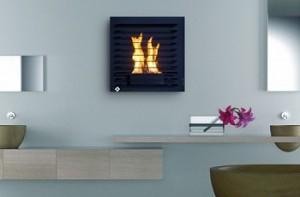 Bioethanol Fireplaces Aktys