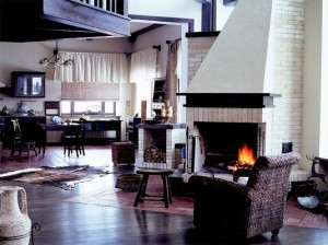 Country Style in the Interior Design 300x224 Country Style in the Interior Design