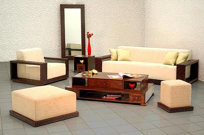 Fusion Style Interior Design: Fusion Style