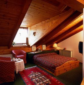 Home Improvement: Creating a Cozy Attic
