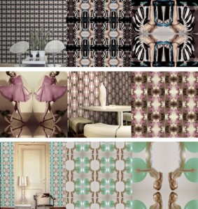 Interior Design: Wallpapers