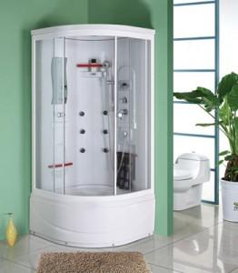 Shower Cabin 262x300 Home Improvement: Choose the Best Shower
