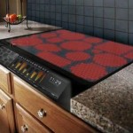 The William Stove-Top Concept for Kitchens