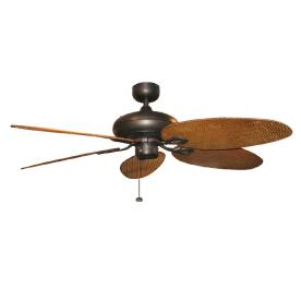 Tilghman Aged Bronze Ceiling Fan 50 Ceiling Fans Go on Sale Under $100