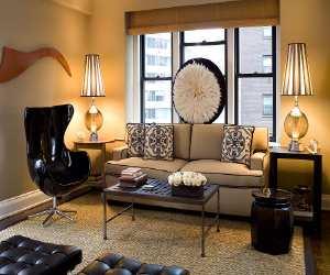 east side living room East Side Living Room