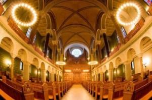 gotic1 300x198 Interior Design: Gothic Style