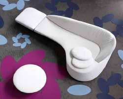 sofa Morena Retro Modern Sofa