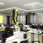 Choose Your Own Styles Of Office Interior