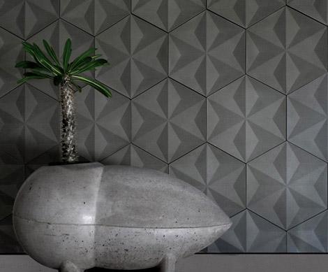 113 Daniel Ogassian Represent Concrete tiles