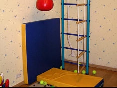 Interior Color For Children