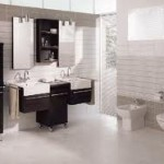 Standard And Luxury Bathroom Furnishing
