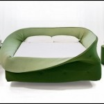 Lago Launched Protecting Bed Col-Letto