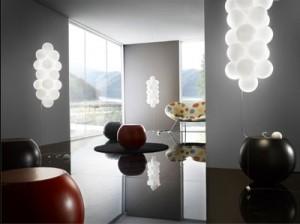 Fashionable LED Lighting Saves Your Budget