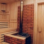 The Best Wood Materials For Sauna And Steam Room Construction