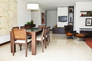 Design for Apartment Studios