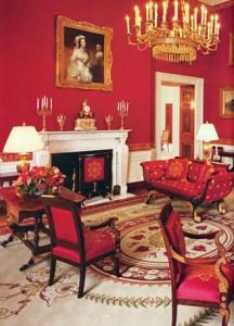 331 216x300 Red Color in Interior Design