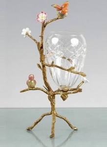 Crystal Decor and Transparent Materials