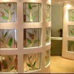 Partitions In Interior Design