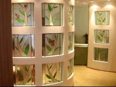 335 Partitions In Interior Design