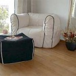 Inflatable Furniture: Life Should Be Dynamic!