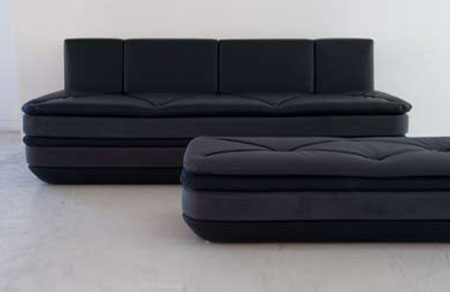 Bedouin sofa sofa beds for Sofa bed mauritius