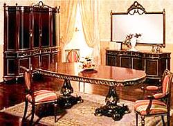 Exclusive Interiors for Elegant People