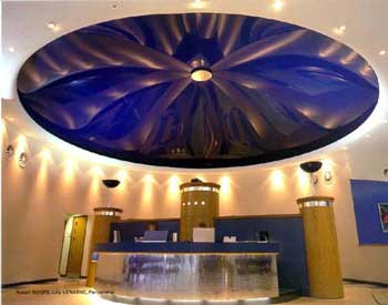 Ceiling As Interior Design Element