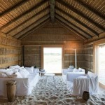 Aires Mateus Architects Launched Casa Areia - Sand Floors