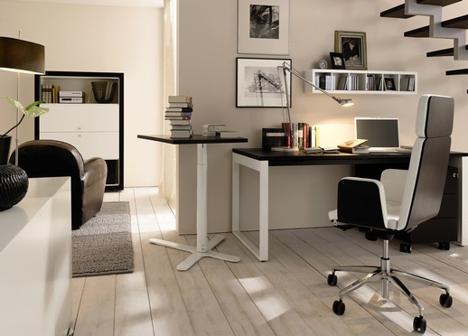 Office At Home: Huelsta Launched Office Furniture