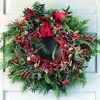 517 Christmas Interior Design Ideas