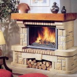 Fireplaces for Apartment Interior