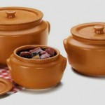 Terracotta Cook Ware for Real Hostess