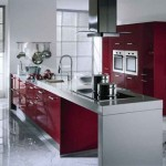 Built-in Appliances in the Harmony with General Interior