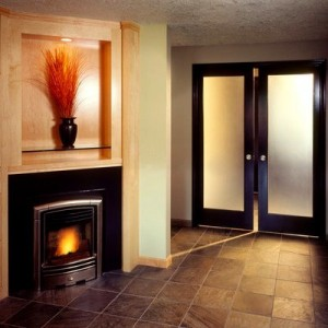 Technology of Manufacturing Interior Doors