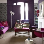 Lilac And lavender colors Are New Approach To Your Interior